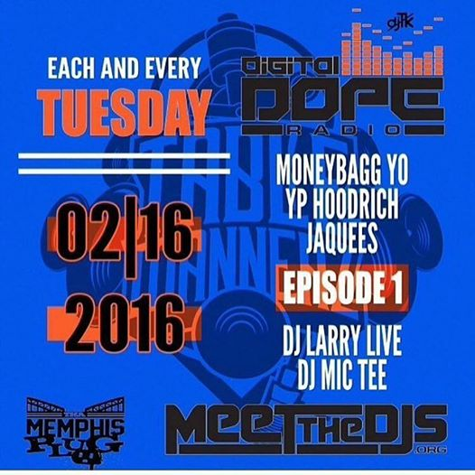 """"""" Tha Memphis Plug"""" launches its first episode"""