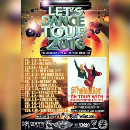 Let's Dance The Tour Miami