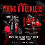 Blac Youngsta, Young & Reckless Mixtape, Review