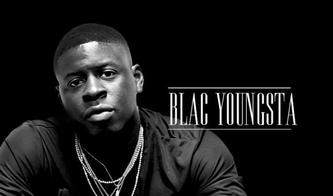 CMG, Blac Youngsta, Young & Reckless Tour
