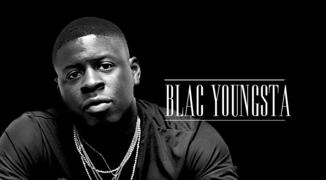 Blac Youngsta Goes On Tour!