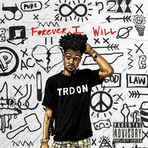 "PreauXX: ""Forever. I Will"""
