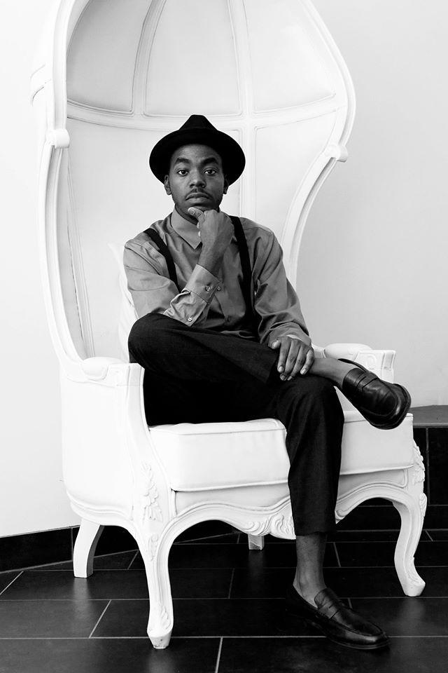 Marco Pave Memphis, Black Tux, Perception, Album