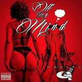 Marley G, Off My Mind, Single, Memphis Rapper
