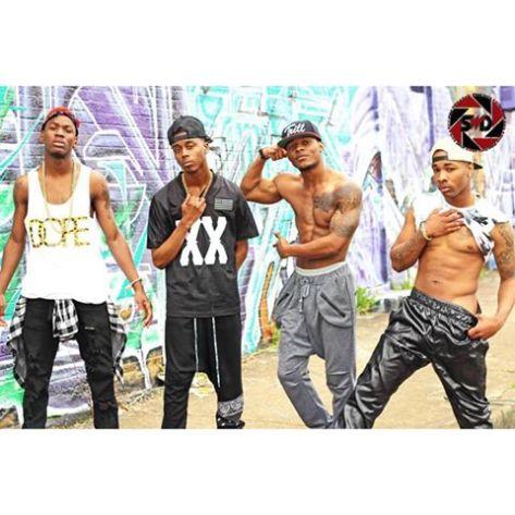 Memphis supa group, Offici8l