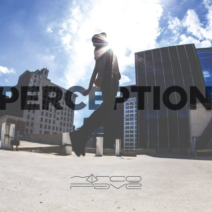 EP, Perception, Marco Pave, Memphis, Music, HipHop