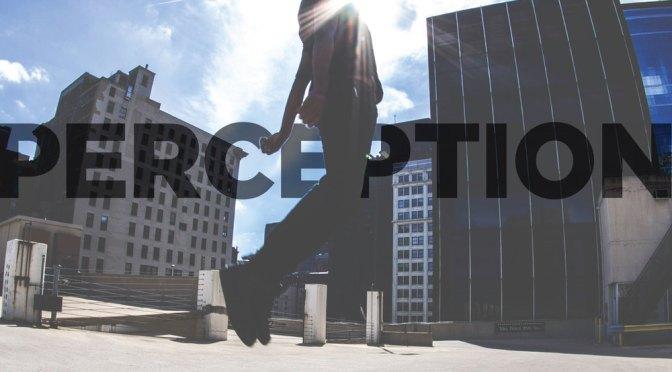 Marco Pavé Releases 'Perception' [EP]