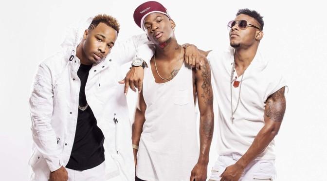 R&B Group Offici8l Photo