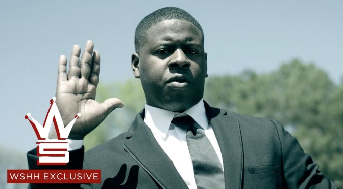 BLAC YOUNGSTA Releases I'M INNOCENT The Mixtape!!!