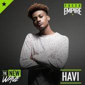 Havi ATL Fresh Empire The New Wave