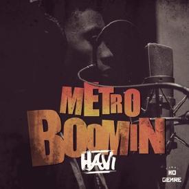 Havi Metro Boomin Single