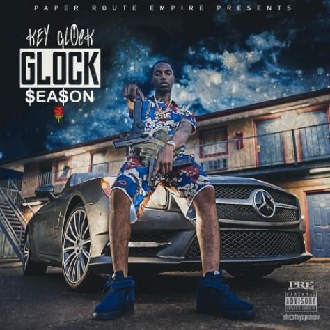 PRE Key Glock Glock Season Mixtape