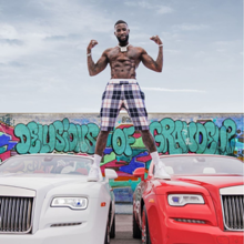 Gucci Mane Proud Of You Video