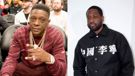Lil Boosie Denied Access to One Planet Fitness Location After He Speaks Out Against Zaya Wade's Gender Decision