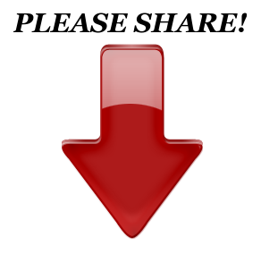 Please share image with red down arrow