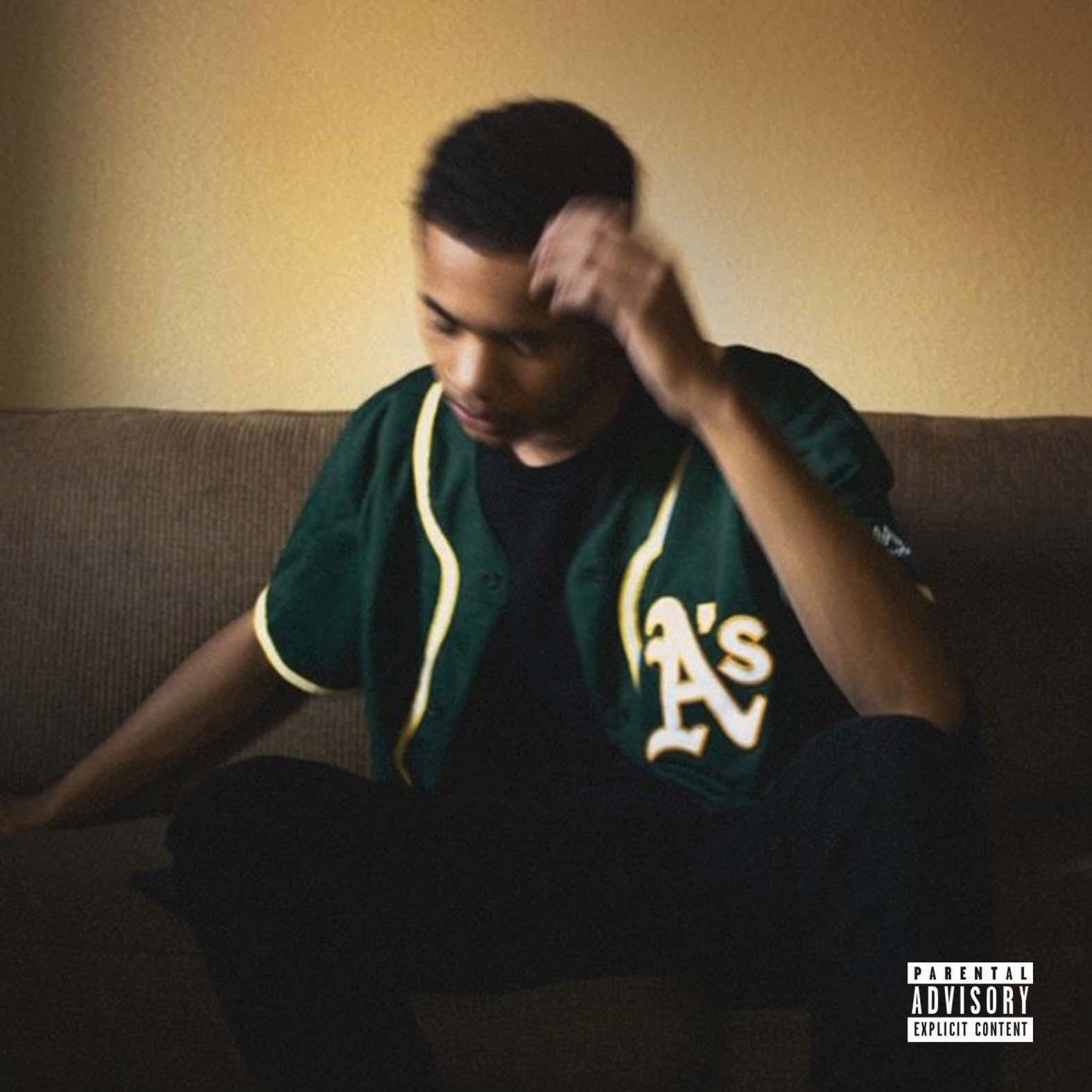male r and b artist album cover