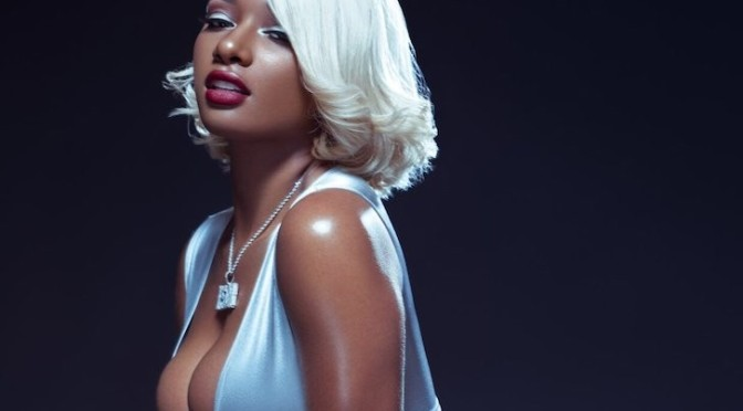 """Megan Thee Stallion Drops """"SUGA"""" EP In The Midst of Label Dispute"""